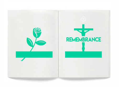 'REMEMBRANCE'