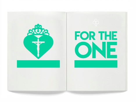 'For The One'