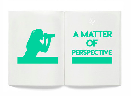 'A Matter of Perspective'