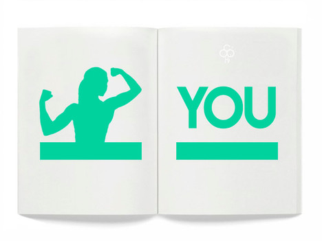 'YOU'
