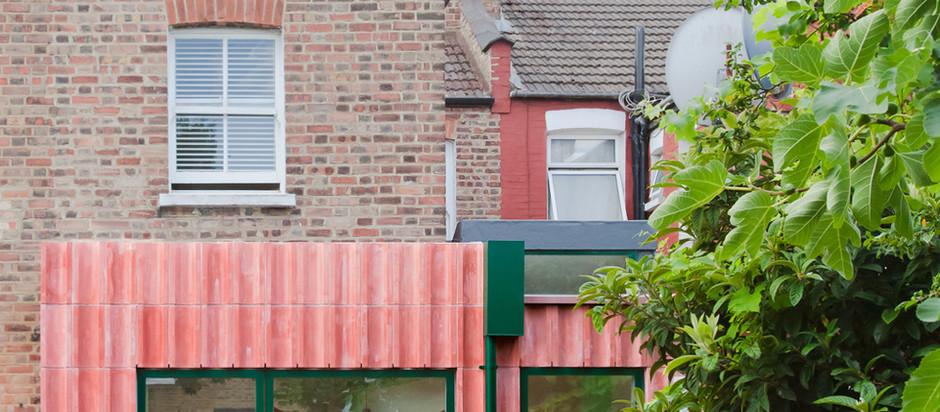 Overcast House - Grand Designs