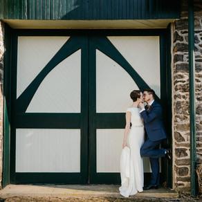 Knowlton Mansion Wedding / Lauren & Peter / by Alex