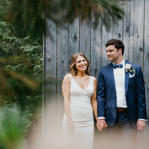 Lake House Inn Wedding / Missy & Clay / by Jami