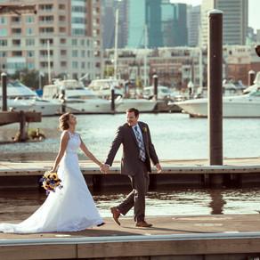 Baltimore Wedding / By Iryna