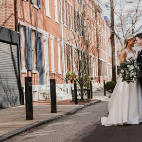 Tendenza Wedding / Laura & Anthony / by Allie