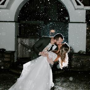 Normandy Farm Wedding / Kaitlin & Tim / By Sarah