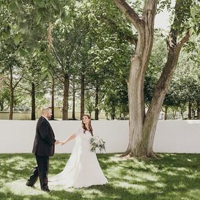 Normandy Farm Wedding - Kaitlyn & Austin - By Joe