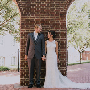 Deerfield Golf Club Wedding / Newark / Jennifer & Rhett / By Allie