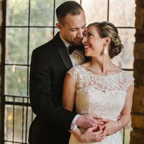 Holly Hedge Wedding / Juda & Stephen / By Jami