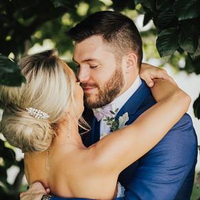 Normandy Farm Wedding / Nicole & Brian / By Joe