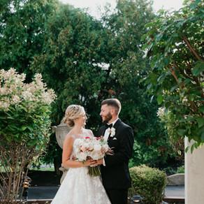 Mendenhall Wedding / Courtney & Alexander / By Jami