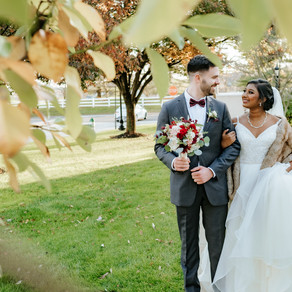 Normandy Farm Wedding / Serena & Jake / by Jared