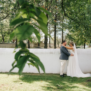Normandy Farm Wedding / Kelly & Gordon / by Jared