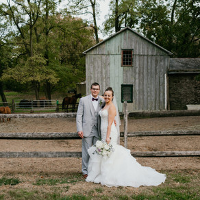 Knowlton Mansion Wedding / Lindsey & Rob / by Korin