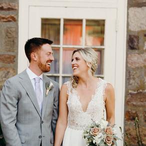 The Manor House Wedding / Prophecy Creek / Kim & Scott / By Joe