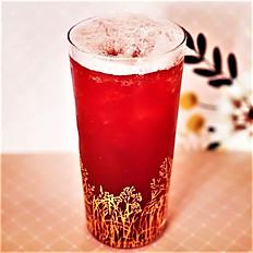 Royal Blackberry Lemonade