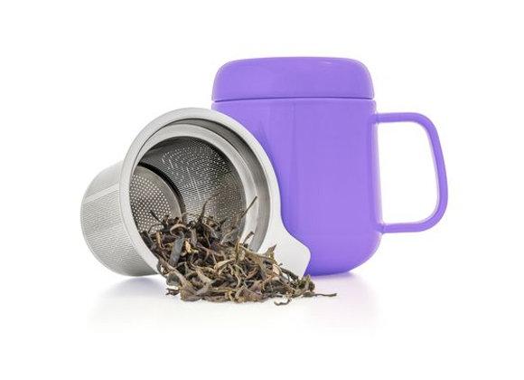Sumo Ceramic Cup Infuser