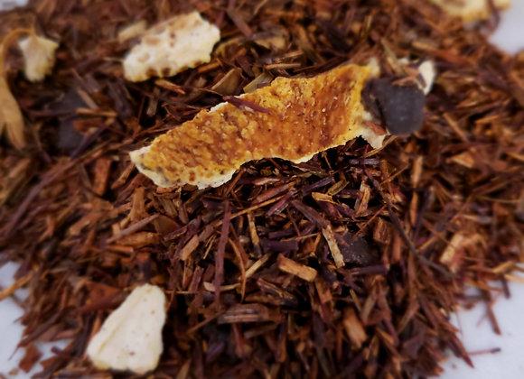Chocolate Orange Blossom