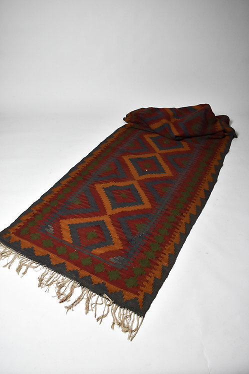 Colourful Persian Kilim
