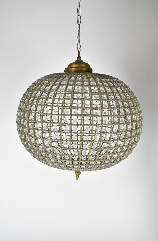 Hire - Lights - Spherical | Rustic Vintage Retro | Sydney & Wollongong