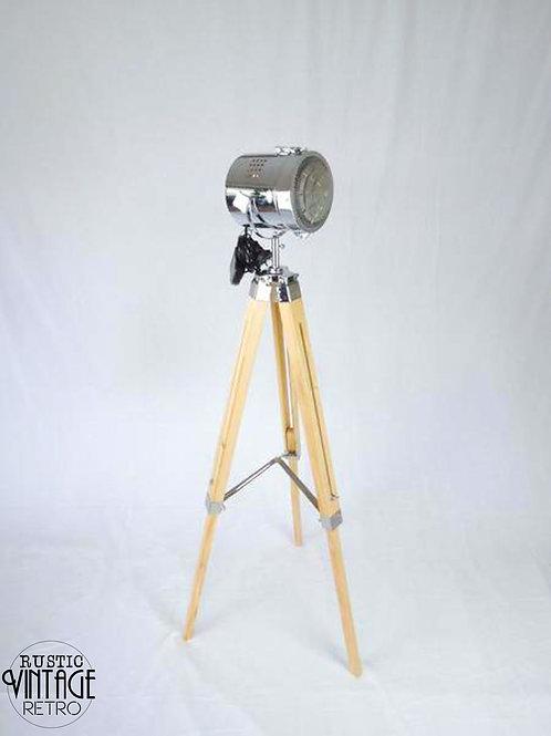 Spotlight Style Floor Lamp
