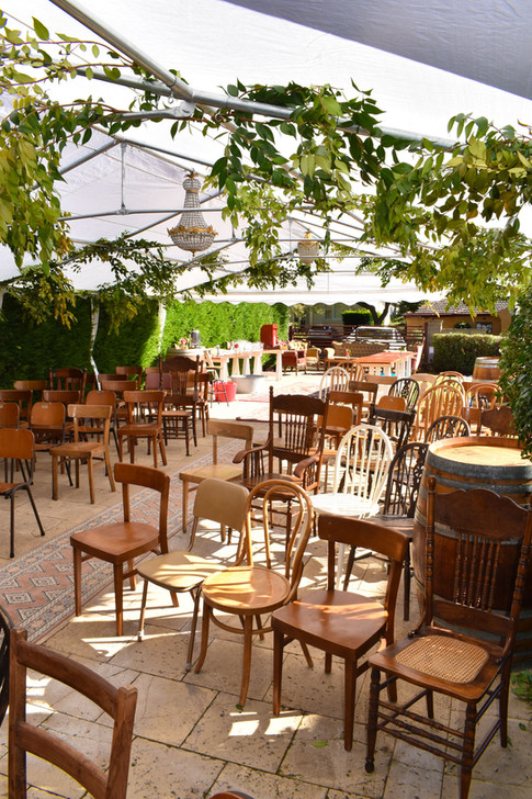 Event, Rustic Chairs, Hire, Wollongong, Wedding, Ceremony Chairs