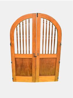 Rustic Doors