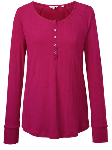 Rose Basic Long Sleeve T Shirt Dress | Missguided