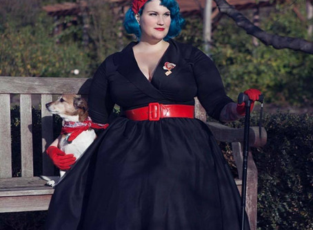Are you our November Pinup of the Month?