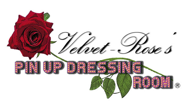 Velvet-Rose's Pin Up Dressing Room