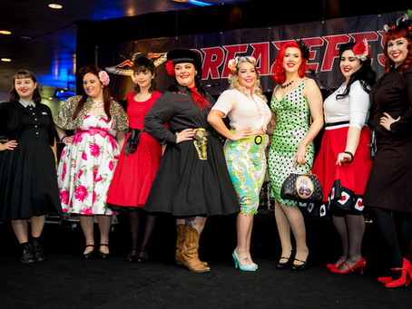Scarlet Soda's Top 5 Highlights from GreazeFest Melbourne