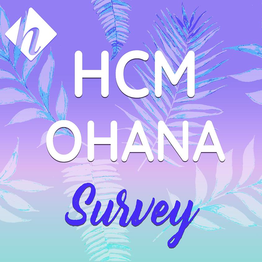HCM Ohana Survey