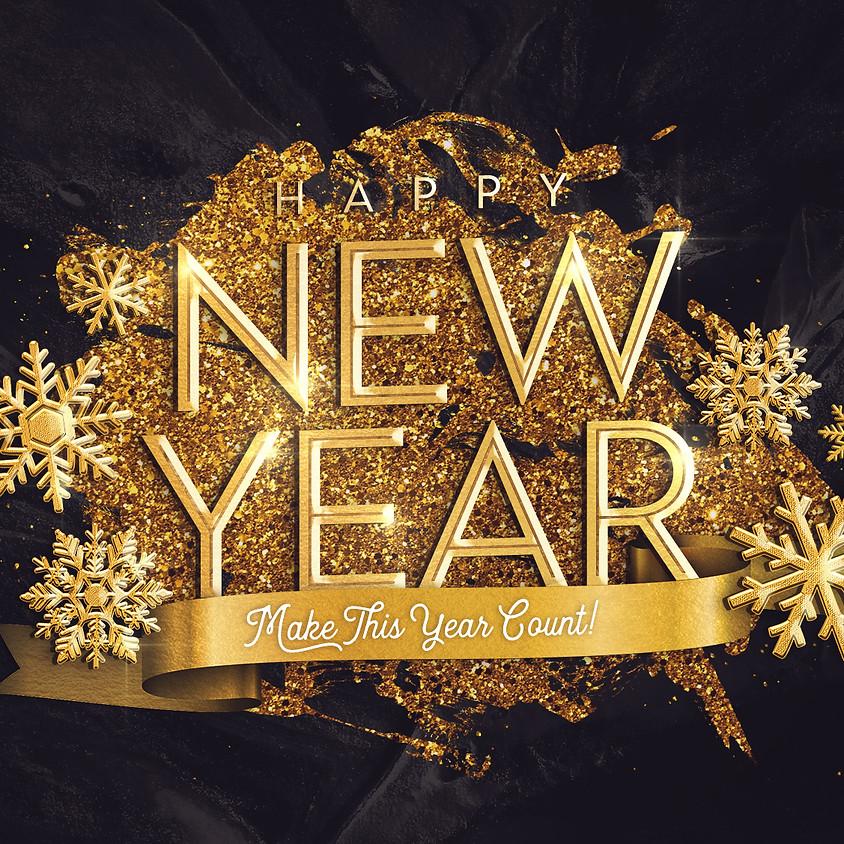 New Year's Worship Service