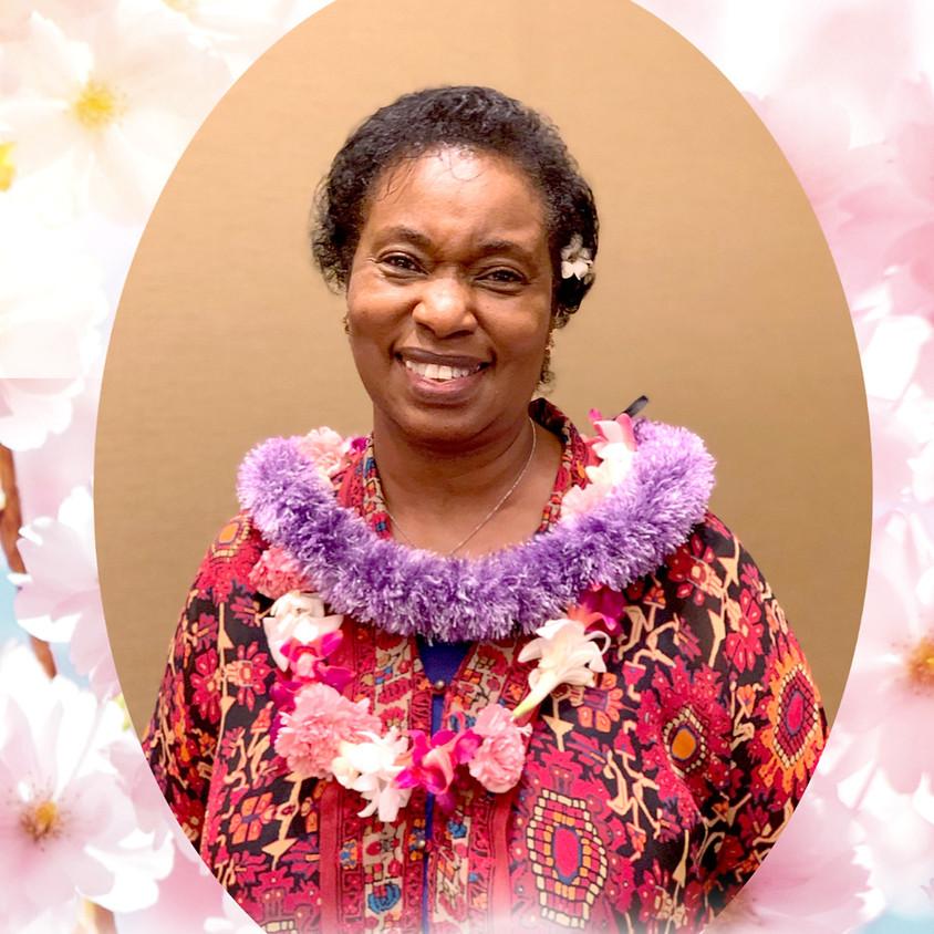 Mother's Day Speaker