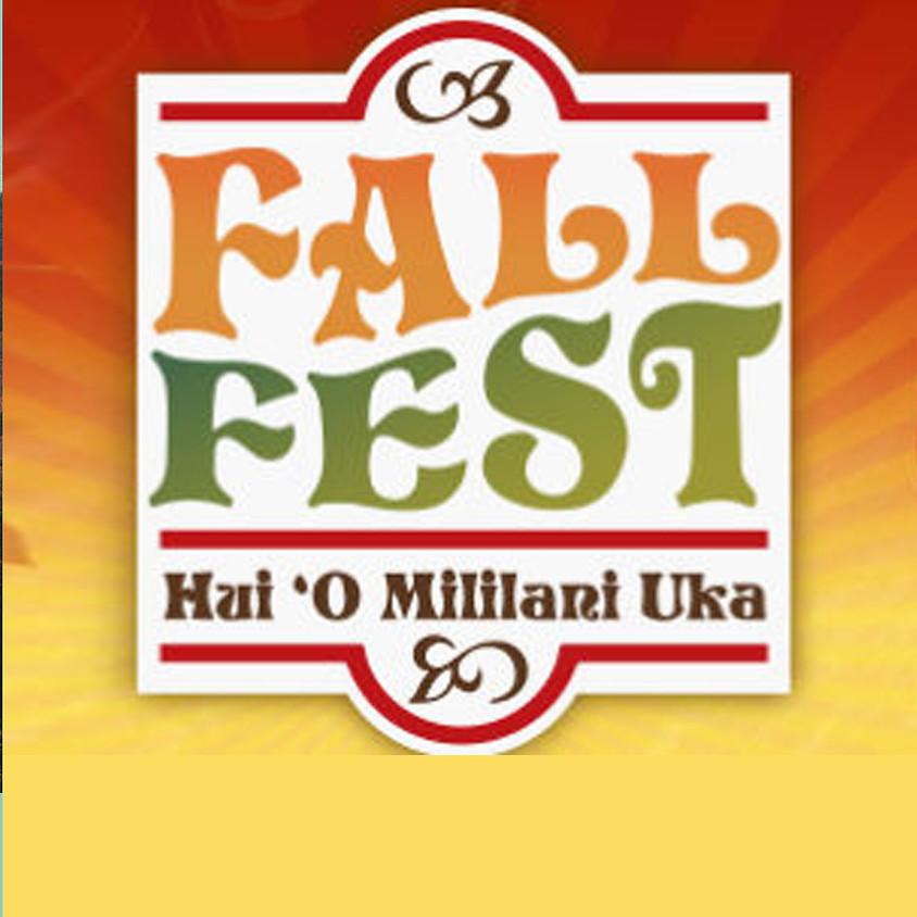 Uka Fall Fest