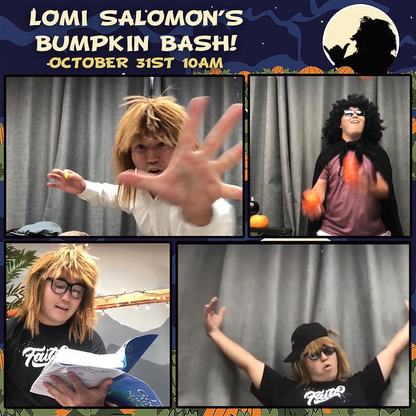 Lomi Salomon's Bumpkin Bash