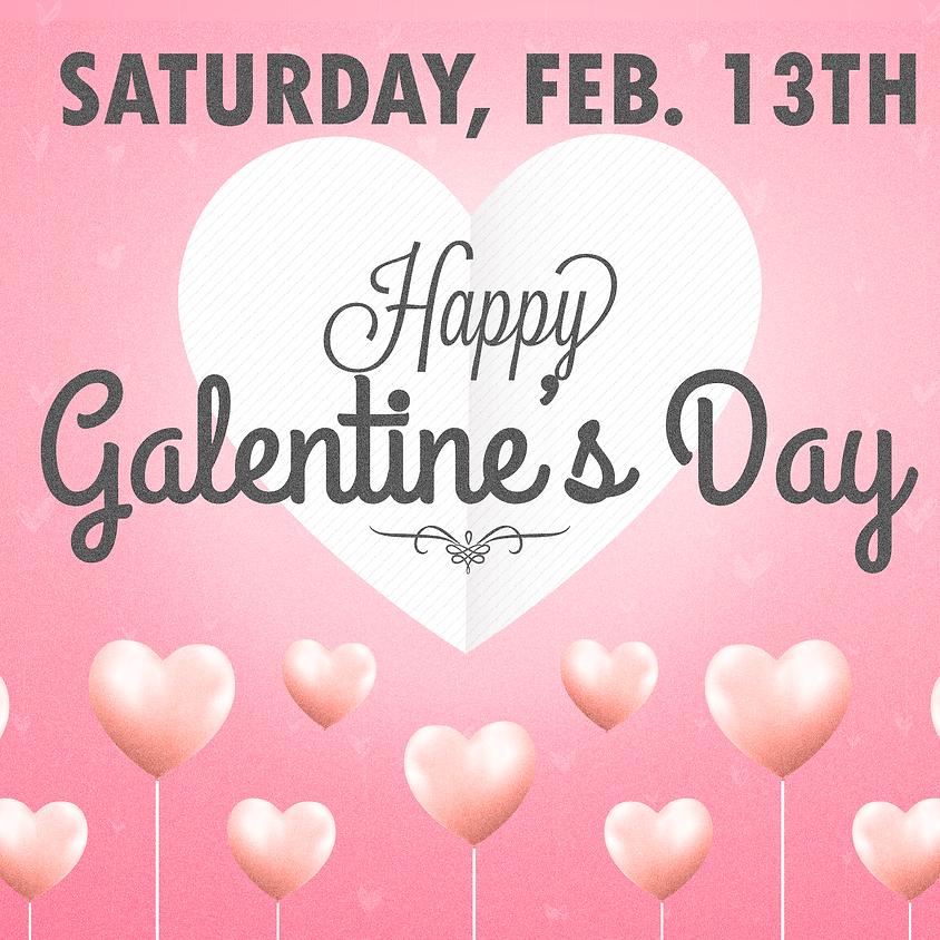 Women's Event - Galentine's Day Online