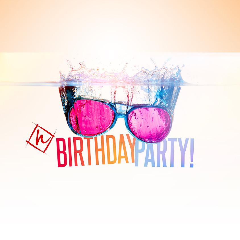 HCM Birthday Party