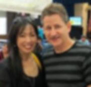 Pastor Tim and Wife Suki