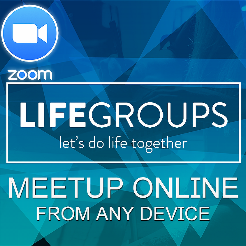 Get in on Life Groups!
