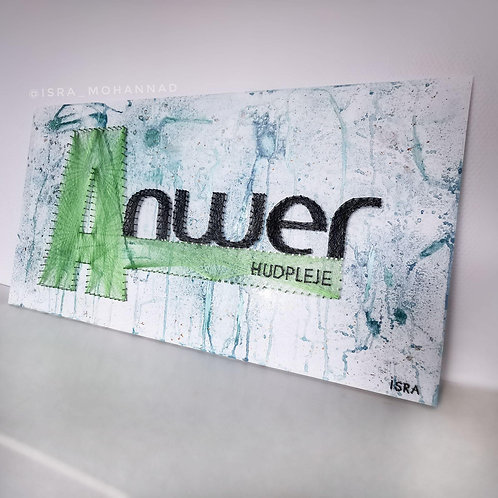 Anwer clinic (SOLD)