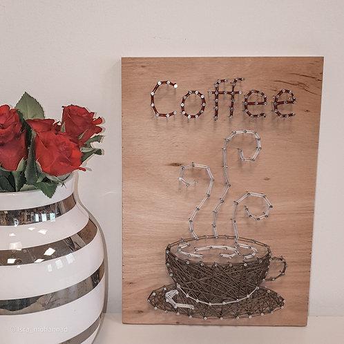 Coffee DIY kit