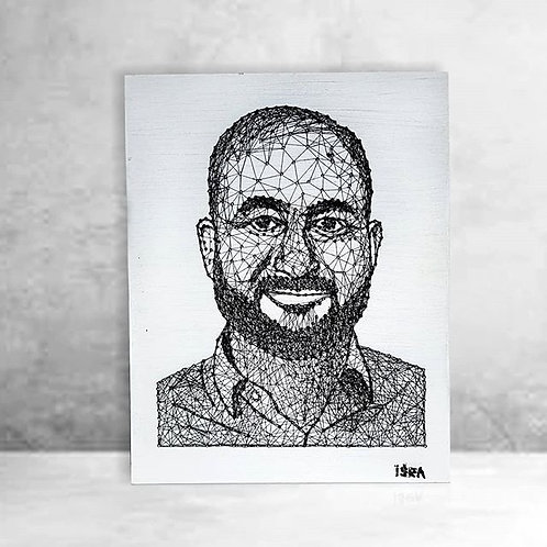 Personal portrait (SOLD)