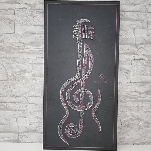 Guitar (SOLD)