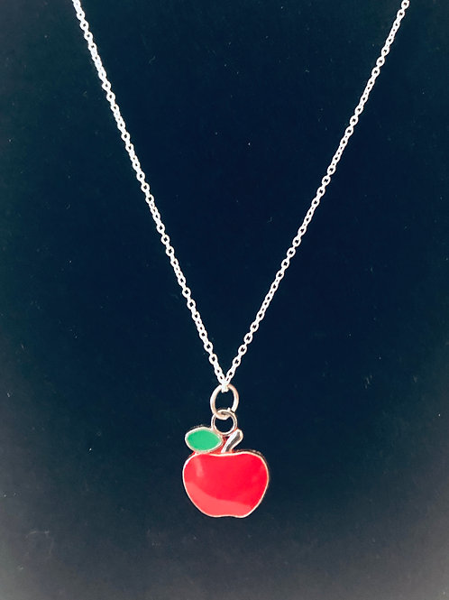 Kids Snow-White necklace