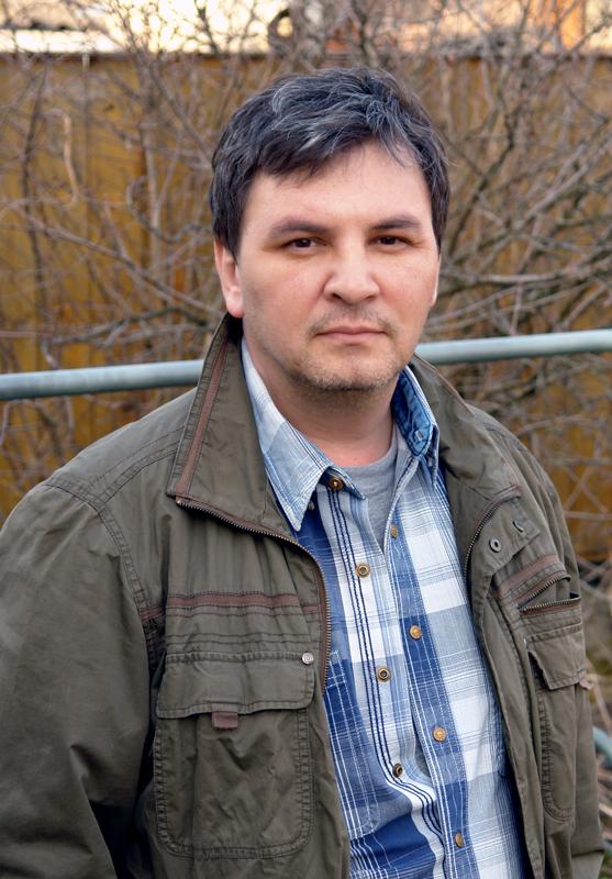 Александр Чульжанов