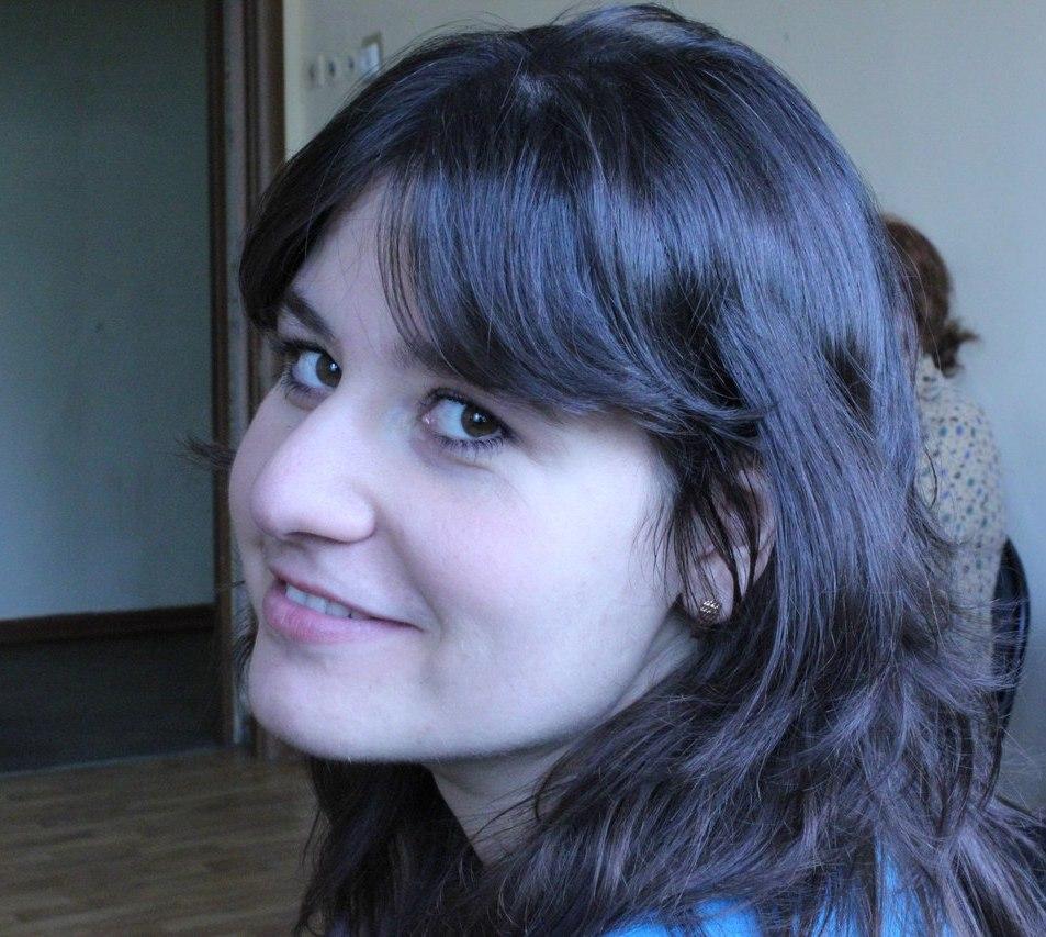 Зинаида Агкацева