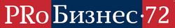 Лого PRO на плашке