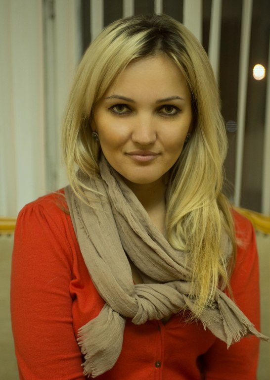 Полина Евтушенко