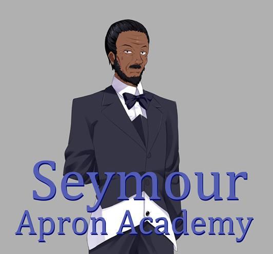 Seymour Stark - Apron Academy
